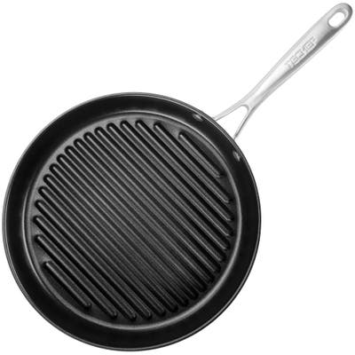 TECHEF Onyx Collection - 12 Inch Grill Pan