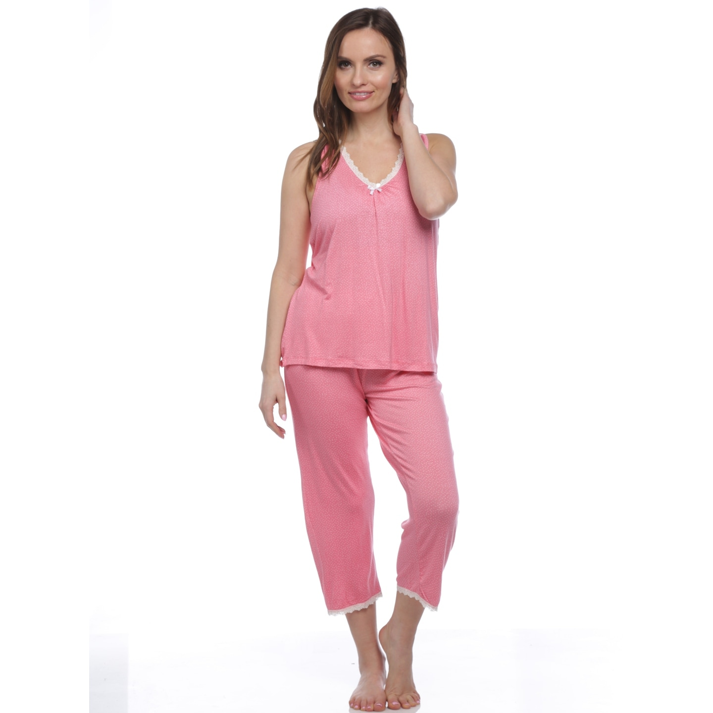4ef0668e03e7 Buy Rene Rofe Pajamas & Robes Online at Overstock | Our Best Intimates Deals