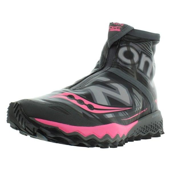 Saucony Razor Ice+ Trail Running Women's Shoes - 7.5 b(m) us