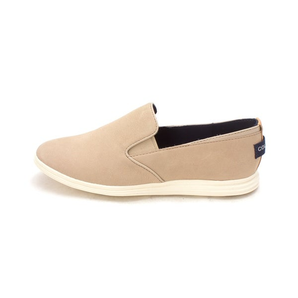 Cole Haan Womens Alexissam Low Top Slip On Fashion Sneakers - 6