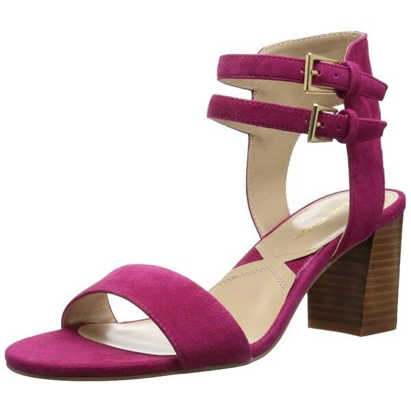 Adrienne Vittadini Footwear Women's Palti Dress Sandal