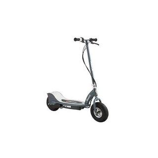 Razor 13113614 e300 electric scooter gray