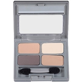 Physician's Formula Matte Collection Quad Eye Shadow, Canyon Classics 0.22 oz