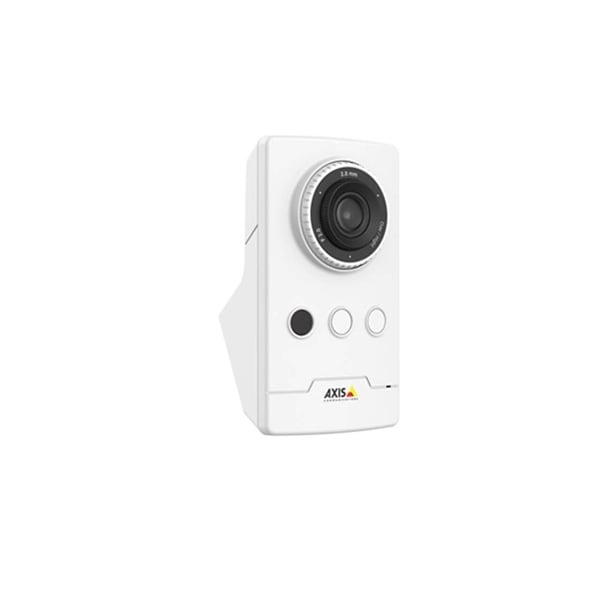 Axis Communication Inc - 0812-004 - WHITE