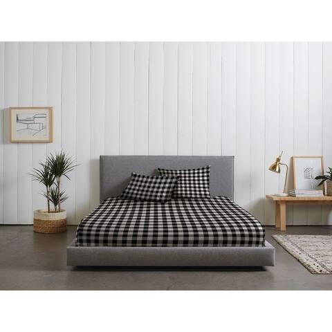 Baldwin Flannel Sheet Set