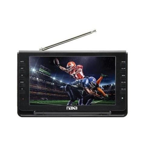 """Naxa - Nt-90 - 9"""" Portable Player"""