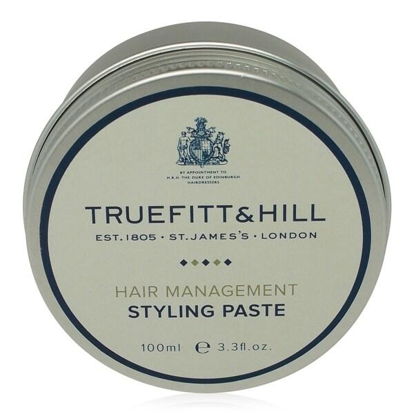 Truefitt & Hill Hair Management Styling Paste 3.3 Oz