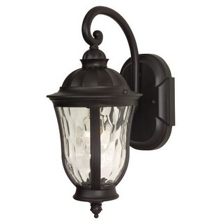 "Craftmade Z6004 Frances 14"" 1 Light Outdoor Wall Sconce"