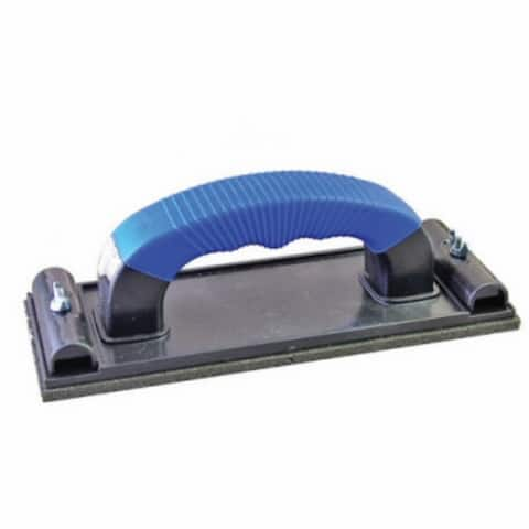 "Advance 3210 Tri-poly Thermoplastic Hand Sander, 9"" x 3-1/4"""