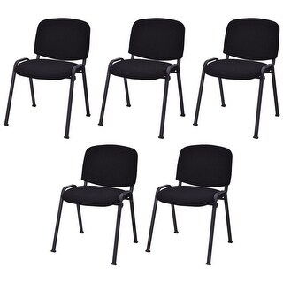 office waiting room furniture. costway set of 5 conference chair elegant design office waiting room guest reception furniture