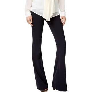 MICHAEL Michael Kors Womens Trouser Pants Slim Fit Flare Leg|https://ak1.ostkcdn.com/images/products/is/images/direct/85128559cbad267e6ce91b5dda990fc7cf1e97a6/MICHAEL-Michael-Kors-Womens-Trouser-Pants-Slim-Fit-Flare-Leg.jpg?impolicy=medium
