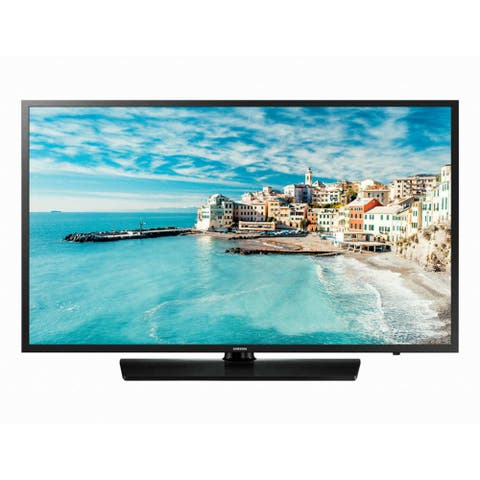 Samsung HG49NJ478MFXZA 49-inch LED Hospitality TV w/ Dolby Digital Plus