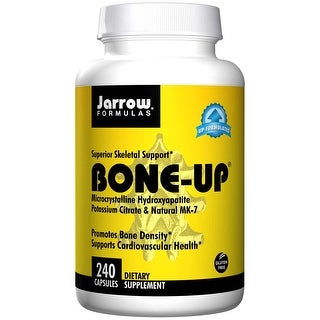 Jarrow Formulas Bone Up 240 Capsules