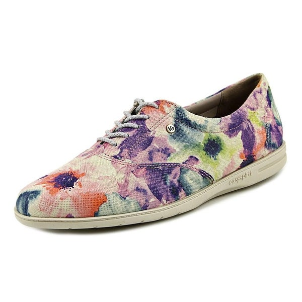 Easy Spirit Motion Women Pink Sneakers Shoes