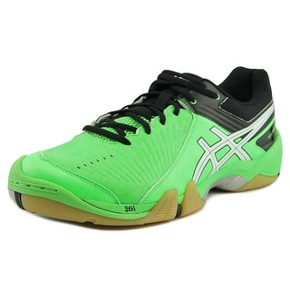 Asics Gel-Domain 3  Men  Round Toe Synthetic Green Sneakers