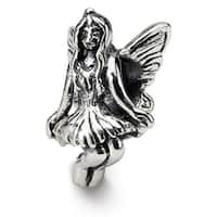 Sterling Silver Reflections Fairy Bead (4mm Diameter Hole)
