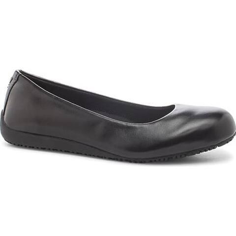 Fila Women's Kimber Slip Resitant Shoe Black/Black
