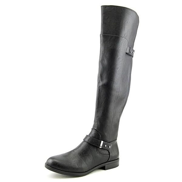 545b140a4eab Shop Bar III Women s Deidre Wide Calf Over the Knee Riding Boot ...