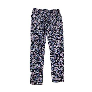 Jenni Multi Floral Leggings S