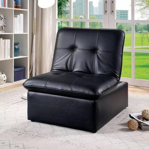 Porch & Den Kathleen Futon Chair