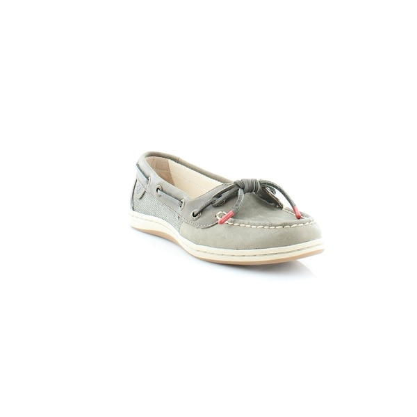 Sperry Top-Sider Barrelfish Women's Flats & Oxfords Taupe