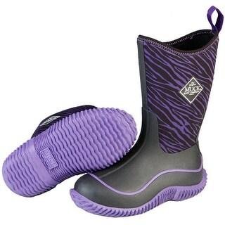 Muck Boot's Youth Hale Boots - Size 6