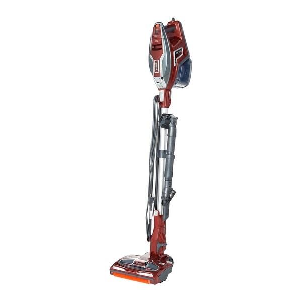 Shop Shark Rocket Duoclean Ultra Light Corded Stick Vacuum