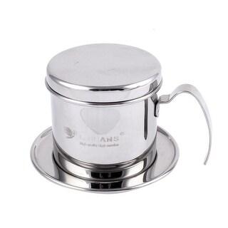 Vietnamese Vietnam Screw Pot Design Manual Coffee Filter Dripper Drip Maker