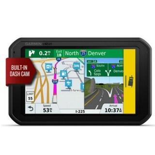 Garmin dezlCam 785 LMT-S Trucking GPS Navigator