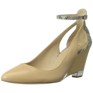 BCBGeneration Women's Bleeker Wedge Pump