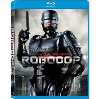 Robocop - Robocop 4K Remastered Edition [BLU-RAY]