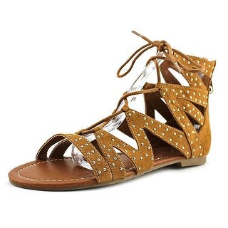 303bfbb2eaefc Buy Guess Women s Sandals Online at Overstock