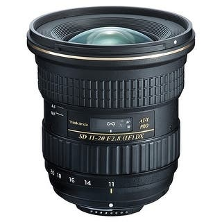 Tokina AT-X 11-20mm f/2.8 PRO for Nikon|https://ak1.ostkcdn.com/images/products/is/images/direct/8528e08d9fd8068739eaf183012a9bbe67663916/Tokina-AT-X-11-20mm-f-2.8-PRO-for-Nikon.jpg?impolicy=medium
