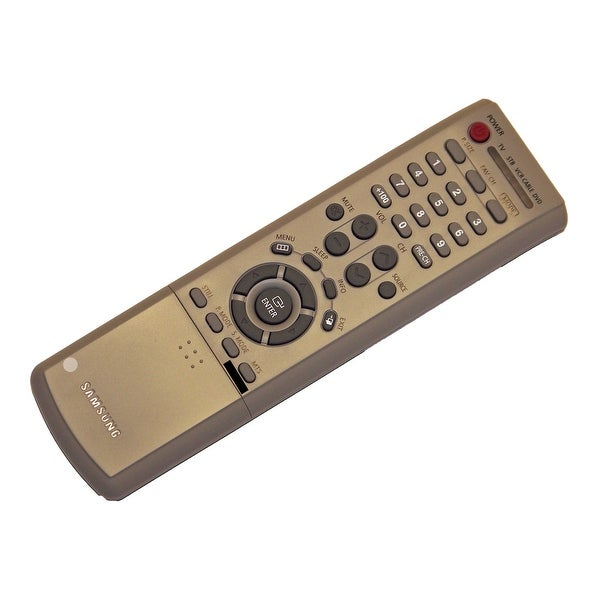 OEM Samsung Remote Control: HCP5241W5, HC-P5241W5, HCP5241W5S/XAC, HC-P5241W5S/XAC, HCP5241WX/XAC, HC-P5241WX/XAC