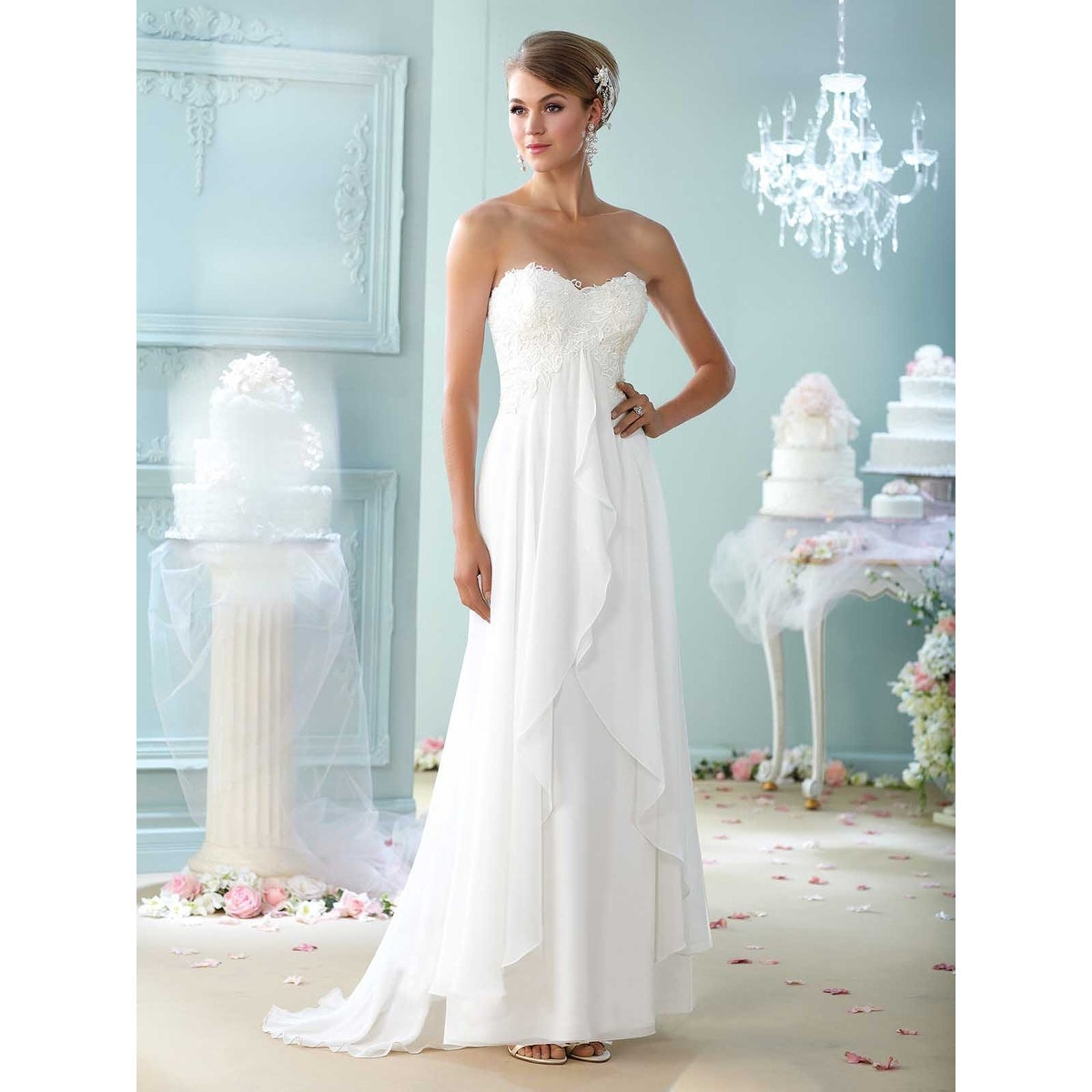 Wedding Dresses For Less | Overstock