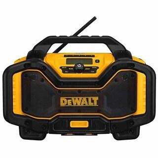 Dewalt DCR025 Charger Radio Blutooth - 12V & 20V