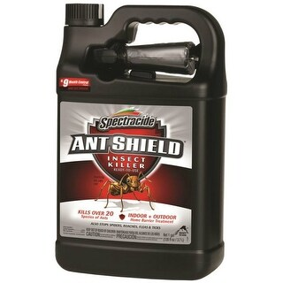 Spectracide HG-51301 Ant Shield Home Insect Killer, Ready-to-Use, 1 Gallon