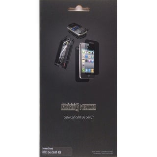 Gadget Guard Screen Protector for HTC EVO Shift 4G (Clear)