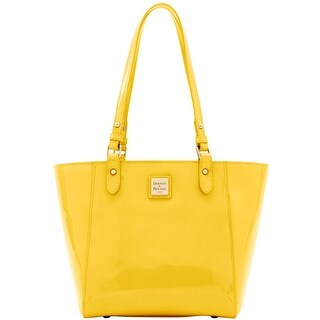 Dooney & Bourke Patent Janie Tote (Introduced by Dooney & Bourke at $228 in Feb 2018)