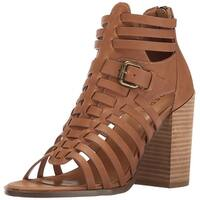 Report Women's Beckett Heeled Sandal