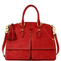 Dooney & Bourke Florentine Clayton (Introduced by Dooney & Bourke at $428 in Jul 2013)