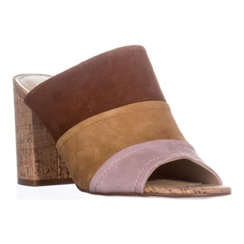 58bc6d2bbb7 Buy High Heel MARC FISHER Women's Sandals Online at Overstock | Our ...
