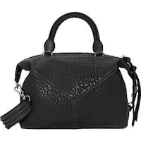Vince Camuto Women's Holly Satchel Nero - us women's one size (size none)