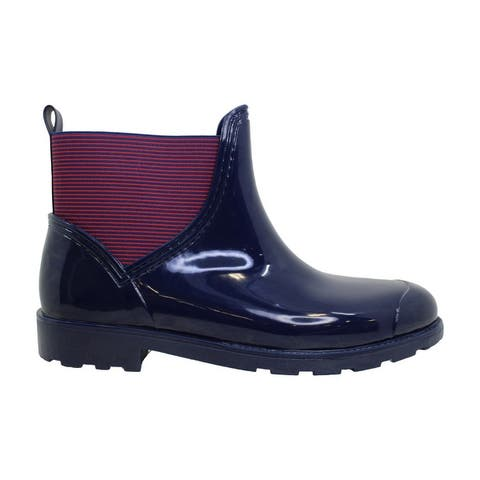 Charter Club Womens Lavanna Closed Toe Ankle Cold Weather Boots