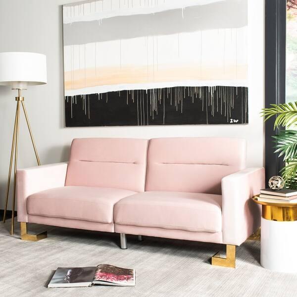 Safavieh Tribeca Foldable Futon Bed