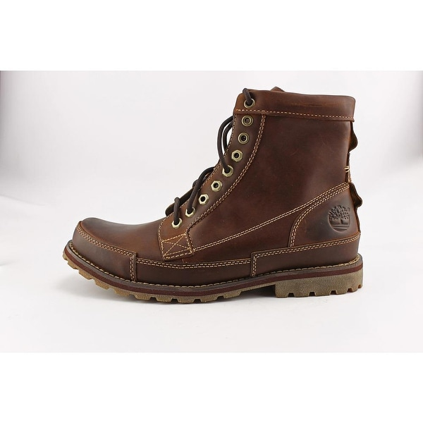 Shop Timberland Earthkeepers 6 inch Original Men Round Toe