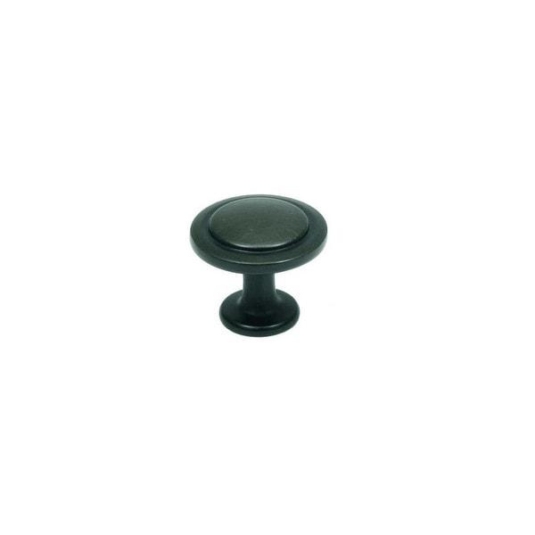 "Jamison Collection K80960 1-3/8"" Diameter Mushroom Cabinet Knob - n/a"