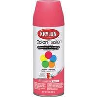 Krylon/Consumer Div Gls Wtrmelon Spray Paint K05353307 Unit: EACH