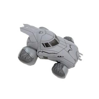 Batman vs Superman: Batmobile Stuffed Toy