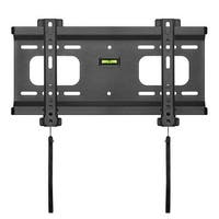 """Ultra Slim Heavy-Duty Fixed Wall Mount for 23""""-37"""" LCD/LED TV's"""